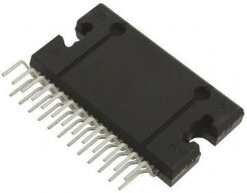 TOSHIBA TB2931HQ TB2931HQ Audio Amplifier IC